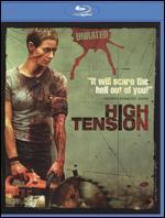 High Tension [Blu-ray] - Alexandre Aja