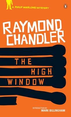 High Window - Chandler, Raymond
