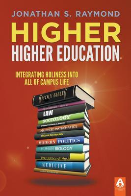 Higher Higher Education - Raymond, Jonathan S