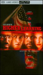 Higher Learning [UMD] - John Singleton