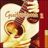 Higher Octave Artists: Guitarisma, Vol. 2 - Various Artists