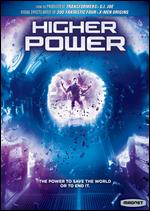 Higher Power - Matthew Santoro