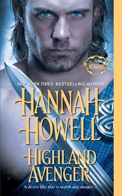 Highland Avenger - Howell, Hannah