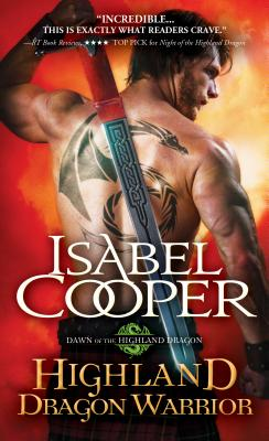 Highland Dragon Warrior - Cooper, Isabel
