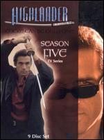 Highlander: Season 05