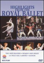 Highlights fom the Royal Ballet