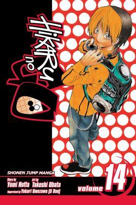 Hikaru No Go, Vol. 14 - Obata, Takeshi, and Hotta, Yumi