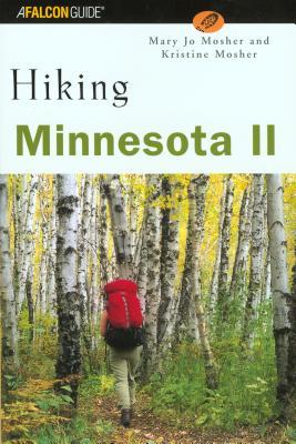 Hiking Minnesota II - Mosher, Mary Jo