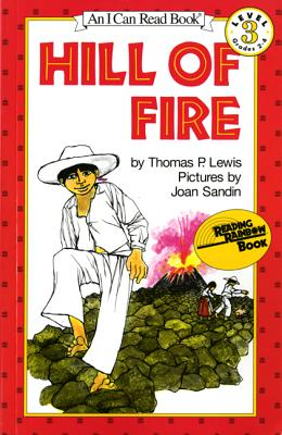 Hill of Fire - Lewis, Thomas P