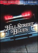 Hill Street Blues: Season 01
