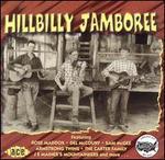 Hillbilly Jamboree [Arhoolie]