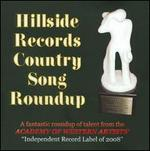 Hillside Records: Country Song Roundup