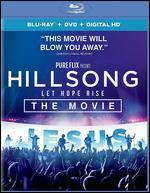 Hillsong: Let Hope Rise [Includes Digital Copy] [UltraViolet] [Blu-ray/DVD] [2 Discs]