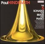 Hindemith: The 5 Sonatas for Brass and Piano