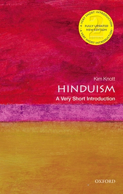 Hinduism: A Very Short Introduction - Knott, Kim