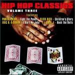 Hip Hop Classics, Vol. 3