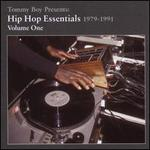 Hip Hop Essentials, Vol. 1