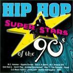 Hip Hop Superstars of the 90's