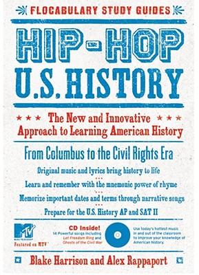 Hip-Hop U.S. History - Harrison, Blake