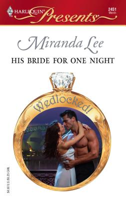 His Bride for One Night - Lee, Miranda