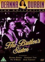 His Butler's Sister - Frank Borzage