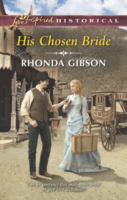 His Chosen Bride - Gibson, Rhonda