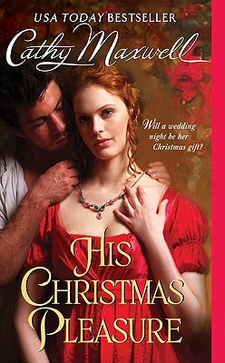 His Christmas Pleasure - Maxwell, Cathy