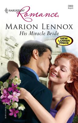 His Miracle Bride - Lennox, Marion
