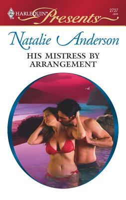 His Mistress by Arrangement - Anderson, Natalie
