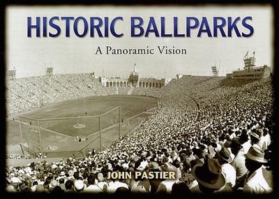 Historic Ball Parks - Sutton, Jim