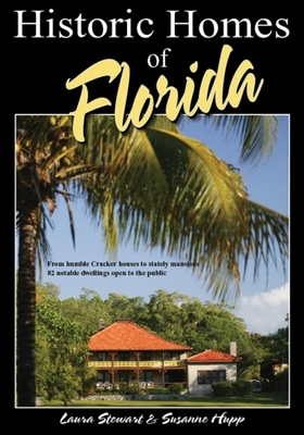 Historic Homes of Florida - Stewart, Laura