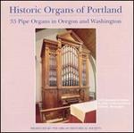 Historic Organs of Portland