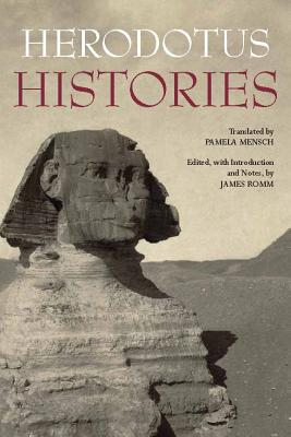 Histories - Herodotus, and Mensch, Pamela (Translated by), and Romm, James