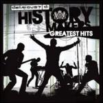 History Makers: Greatest Hits [Limited Edition] [2CD/1DVD]