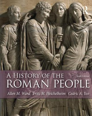 History of the Roman People - Ward, Allen Mason