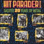 Hit Parader Salutes 20 Years of Metal