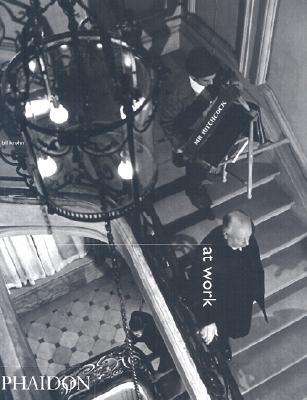 Hitchcock at Work - Krohn, Bill, Professor