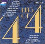 Hits of '44 - Various Artists