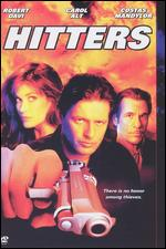 Hitters - Eric Weston