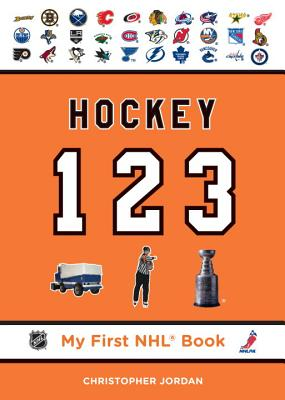 Hockey 123 - Jordan, Christopher, Mr.