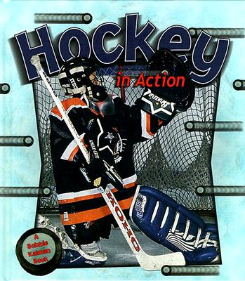 Hockey in Action -