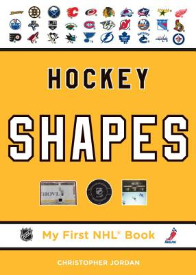 Hockey Shapes - Jordan, Christopher, Mr.