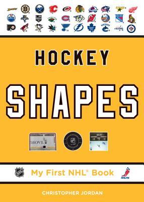 Hockey Shapes - Jordan, Christopher, Mr.