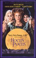 Hocus Pocus - Kenny Ortega