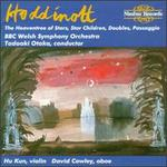 Hoddinott: Passaggio/Heaventree of Stars/Doubles/Star Children