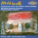 Hoddinott: Passaggio/Heaventree of Stars/Doubles/Star Children