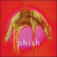 Hoist [LP] - Phish