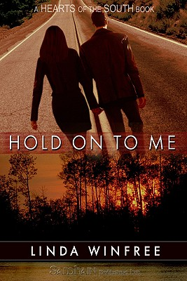Hold on to Me - Winfree, Linda