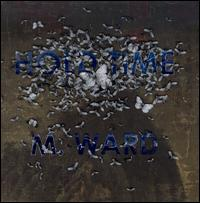 Hold Time - M. Ward