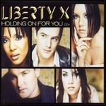 Holding on for You [UK CD #1]